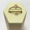 Кольцо с натуральным опалом SL-0213-235 весом 2.35 г  стоимостью 29500 р.