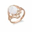 Золотое кольцо с белым опалом SL-2199-400 весом 4 г  стоимостью 18000 р.